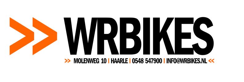 WRBIKES logo 2014 zwart omtrek_